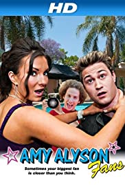 Amy Alyson Fans Poster