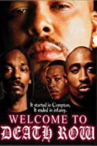Image of Welcome to Death Row