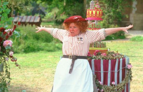 Imelda Staunton in Nanny McPhee (2005)