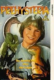 Prehysteria!(1993) Poster - Movie Forum, Cast, Reviews
