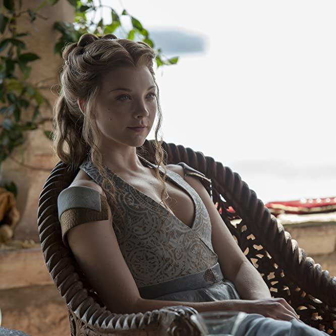 Natalie Dormer in Game of Thrones (2011)