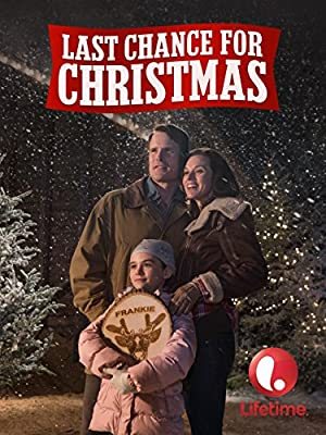 Last Chance For Christmas (2015)