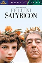 Image of Fellini Satyricon