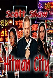 Hitman City Poster