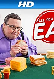 All You Can Eat Poster