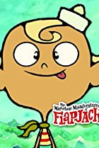 Image of The Marvelous Misadventures of Flapjack
