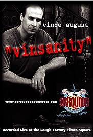 Vinsanity Poster