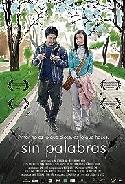 Sin Palabras Poster