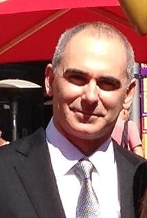 Michael Simon Picture