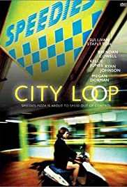 City Loop Poster
