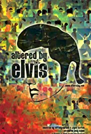 Altered by Elvis Poster