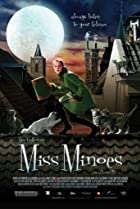 Image of Miss Minoes