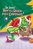 Image of Songs in the Key of Grinch