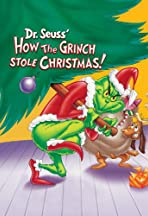 Songs in the Key of Grinch
