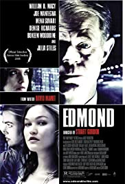 Edmond (2005) Poster - Movie Forum, Cast, Reviews