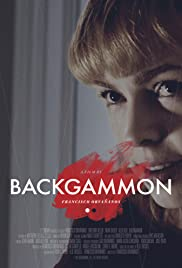 Backgammon (2015) Poster - Movie Forum, Cast, Reviews