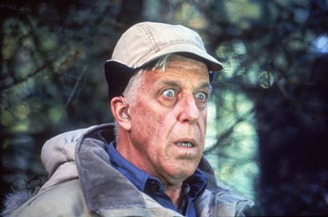 Fred Gwynne in Pet Sematary (1989)