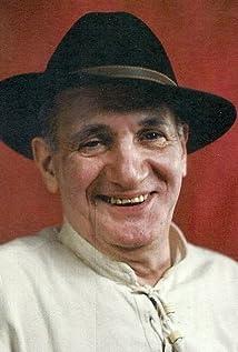 Parviz Kimiavi Picture