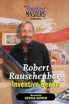 Image of American Masters: Robert Rauschenberg: Inventive Genius