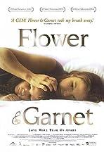 Flower & Garnet