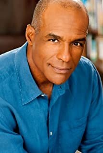 Michael Dorn Picture
