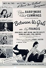 Between Us Girls Poster