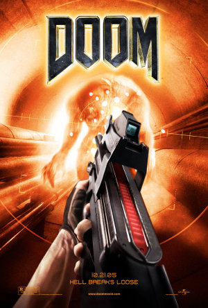Doom (2005) Download on Vidmate