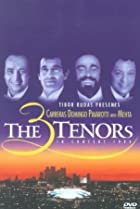 Image of The 3 Tenors in Concert 1994