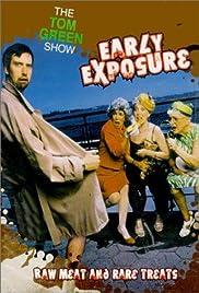 The Tom Green Show Poster - TV Show Forum, Cast, Reviews