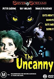 The Uncanny Poster