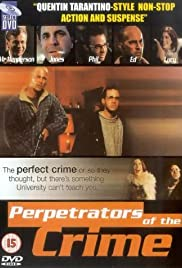 Perpetrators of the Crime (1999) Poster - Movie Forum, Cast, Reviews