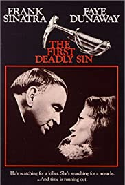 The First Deadly Sin (1980) Poster - Movie Forum, Cast, Reviews