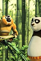 Image of Kung Fu Panda: Legends of Awesomeness: Scorpion's Sting