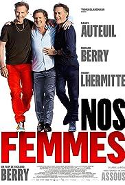 Nos femmes (2015)