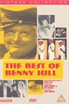 Image of The Best of Benny Hill