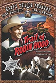 Trail of Robin Hood (1950) Poster - Movie Forum, Cast, Reviews