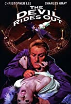 Primary image for The Devil Rides Out