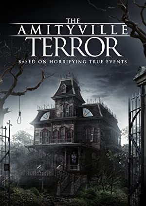 Amityville Terror (2016) Download on Vidmate