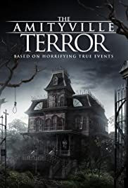 The Amityville Terror (2016) Poster - Movie Forum, Cast, Reviews