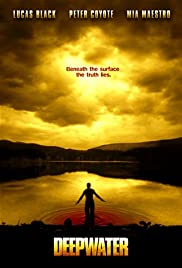 Deepwater (2005) Poster - Movie Forum, Cast, Reviews