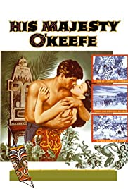 His Majesty O'Keefe Poster