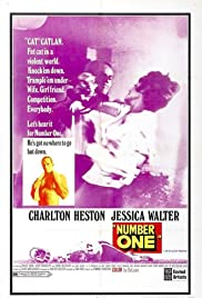 Number One (1969) Poster - Movie Forum, Cast, Reviews