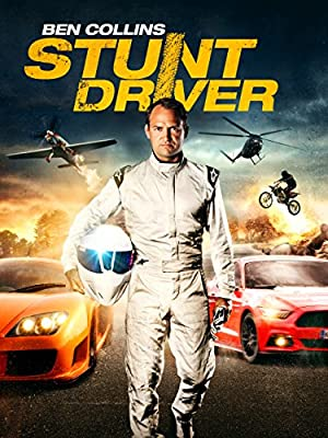 Ben Collins Stunt Driver (2015) (Hindi) Download on Vidmate