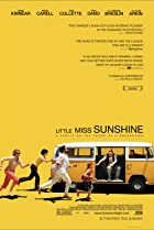 Little Miss Sunshine (2006) Poster