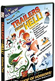 Trailers from Hell Poster