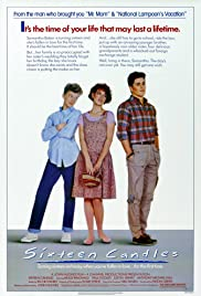 Sixteen Candles (English)