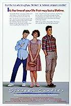 Sixteen Candles (1984) Poster