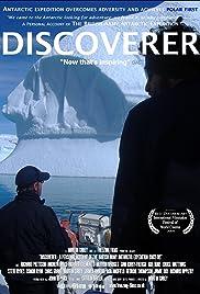 Discoverer Poster