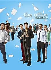 The Office - Season 3 poster