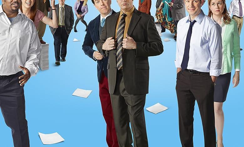 Watch the office 2005 season 1 episode 1 online free - The office season 1 online free ...